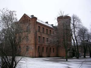 Lund Kungshuset,_Lund