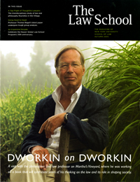 Ronald Dworkin (1931-2013)