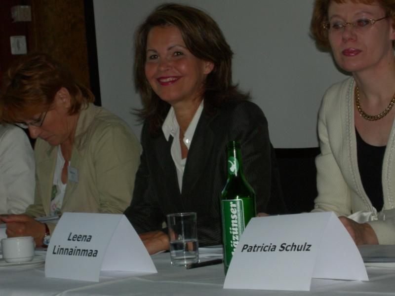 2007 ársþing EWLA í Zurich