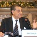 Rit til heiðurs Antonio La Pergola