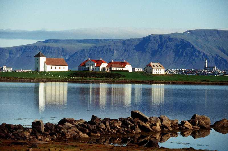 Að hafa átt samtal við þjóðina