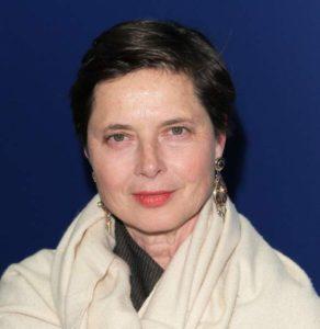 IsabellaRossellini