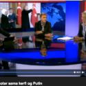Stöð 2 um Erdogan og framhaldið
