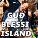 Hefur Guð áhuga á steinrunnu kerfi? (inngangur í leikskrá: Guð blessi Ísland)