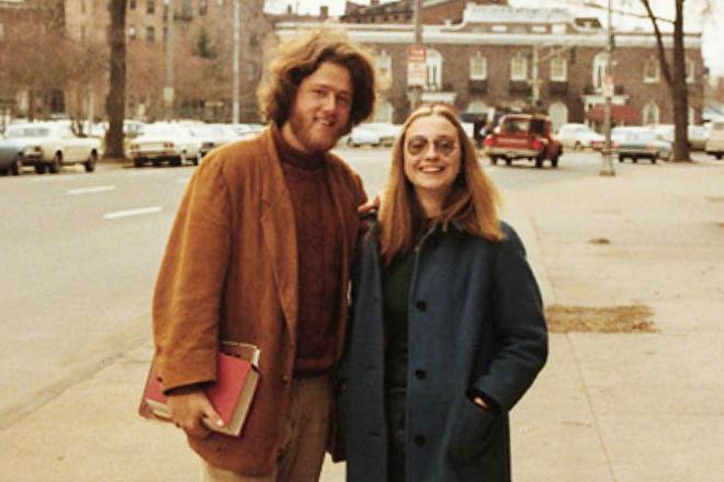 Harmsaga Hillary og hennar kynslóðar