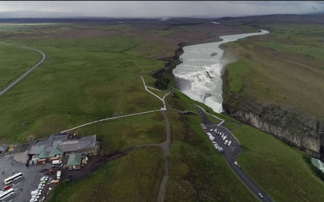 Iceland opens borders 15 June